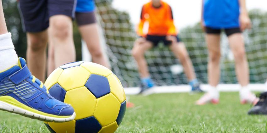 El deporte en la escuela - Canal Educa
