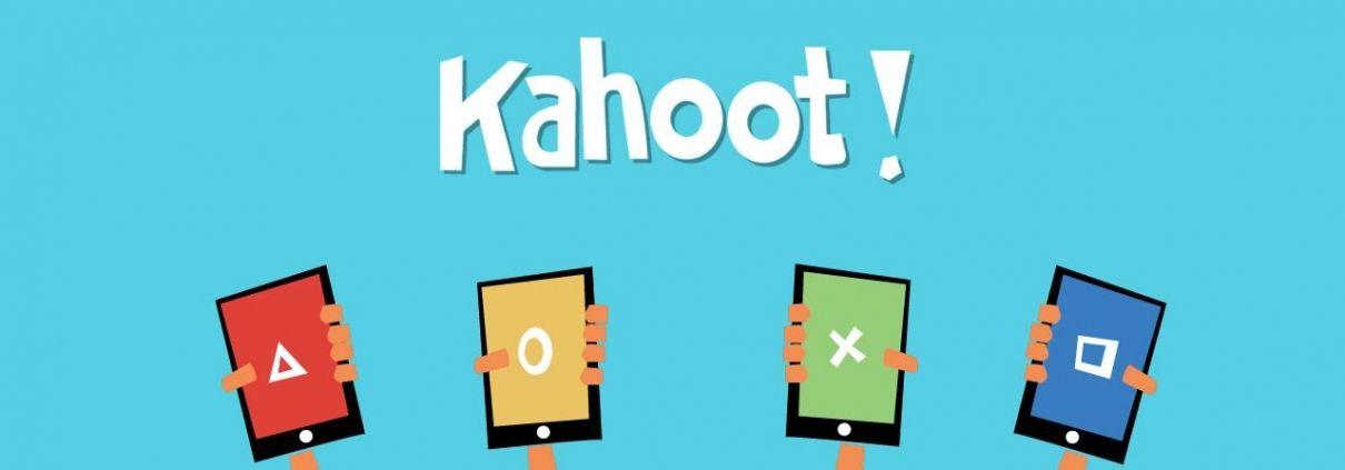 Kahoot! Una herramienta para aprender jugando - Canal Educa
