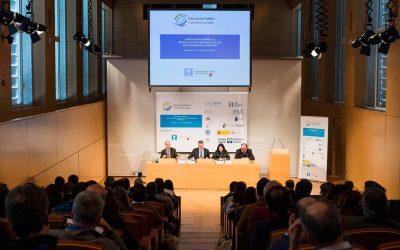 Jornadas sobre la regulación hidráulica de acuíferos en España