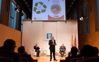 Presentación de la estrategia de gestión sostenible de los residuos 2017-2024