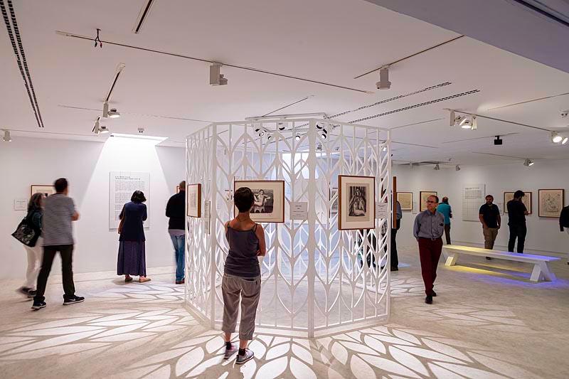 Matisse grabador. Obras de The Pierre y Tana Matisse Foundation