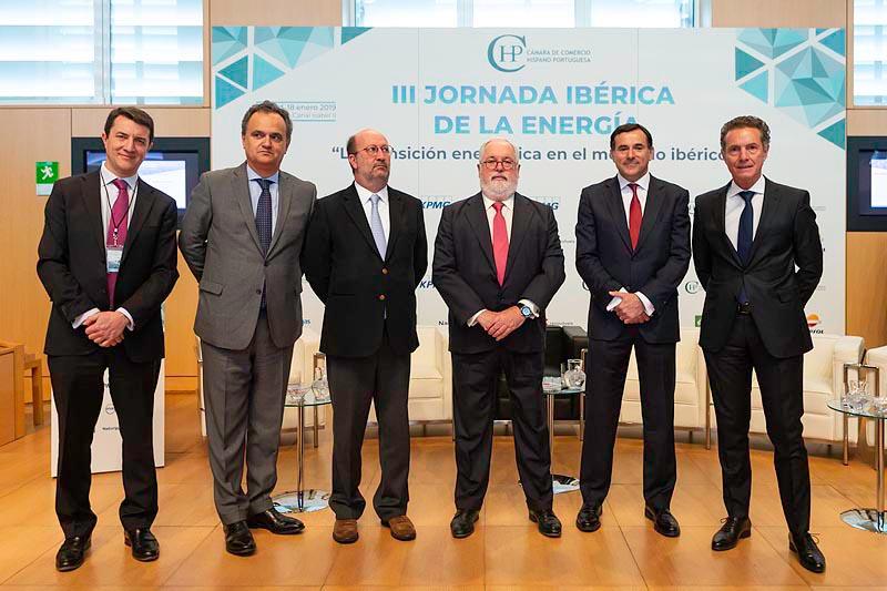 III Jornada Ibérica de la Energía