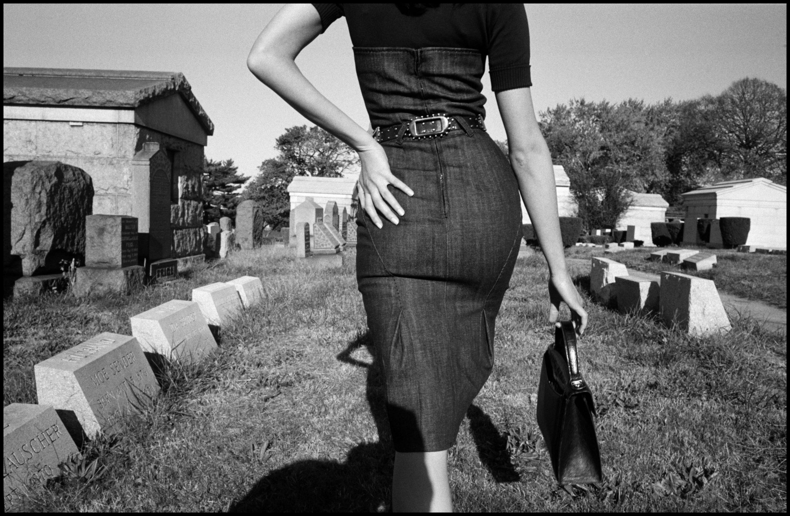 Magnum: El cuerpo observado - Fundación Canal